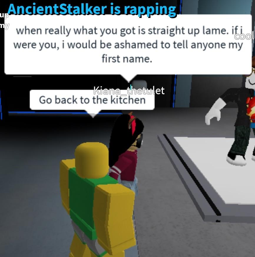 Roast Lines For Roblox